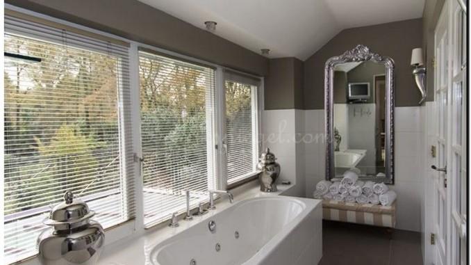goede afzuiging badkamer: badkamerventilator su p chz mm met timer, Badkamer